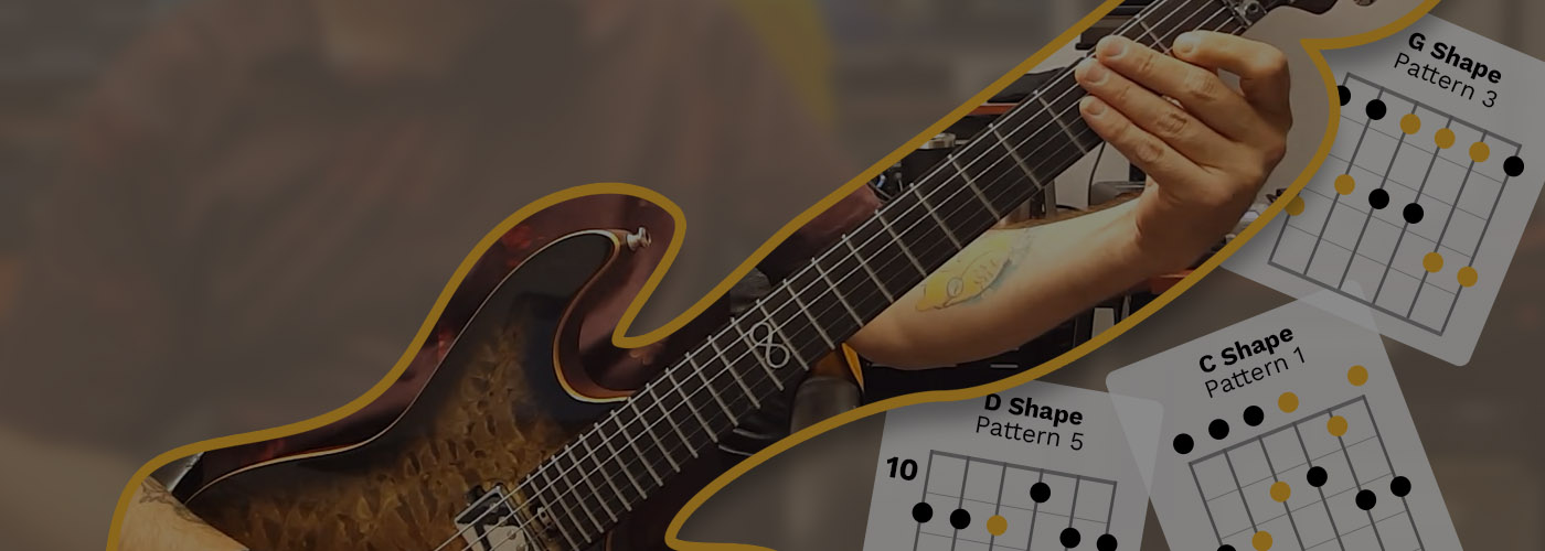 5 Things About the Pentatonic Scale you didn't Know